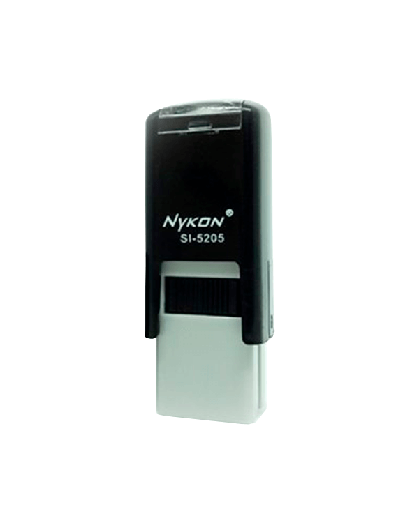 Carimbo Nykon N 5205 – GMC Eletrônicos Impressores e Suprimentos – Locação  de impressoras